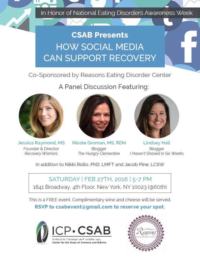 CSAB event