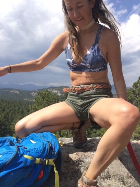 hiking 5